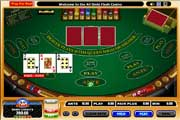 Play Free 3 Card Poker